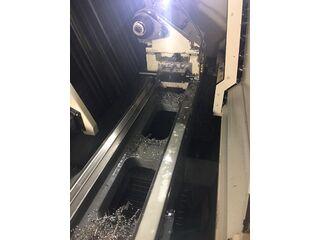 Lathe machine Okuma Genos L400-E-5