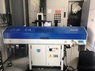 Lathe machine Okuma LU 300 M 2SC 600-9