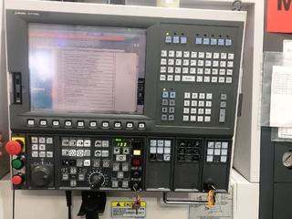 Lathe machine Okuma LU 300 M 2SC 600-5
