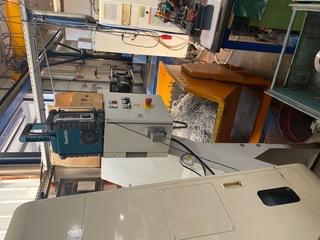 Lathe machine Okuma LU 400 M-9