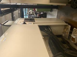 Lathe machine Okuma LU 400 M-10