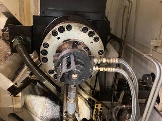 Lathe machine Okuma LU 400 M-7
