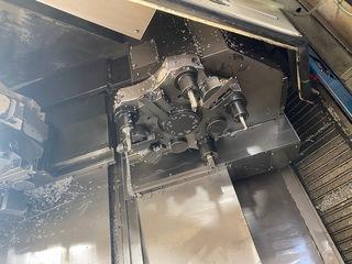 Lathe machine Okuma LU 400 M-8