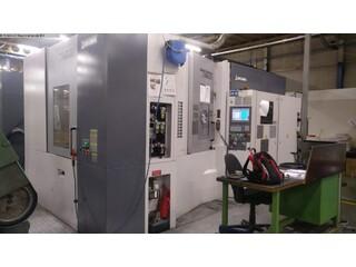 Milling machine Okuma MA-500HB-0