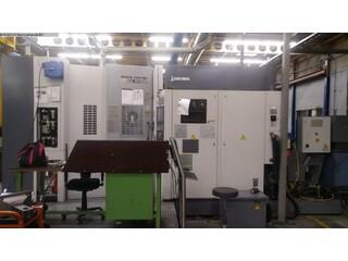 Milling machine Okuma MA-500HB-1