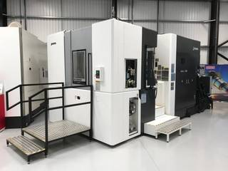 Milling machine OKUMA MA-500IIH , Y.  2018-0