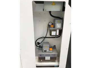 Milling machine OKUMA MA-500IIH , Y.  2018-10