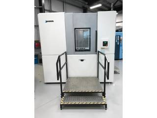 Milling machine OKUMA MA-500IIH , Y.  2018-6
