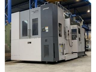 Milling machine Okuma MA 600 HB-0
