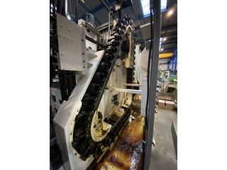 Milling machine Okuma MA 600 HB-9