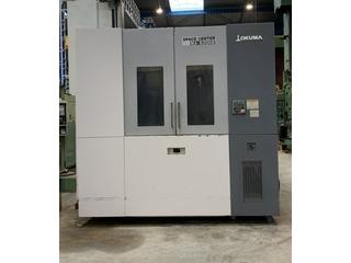 Milling machine Okuma MA 600 HB-3