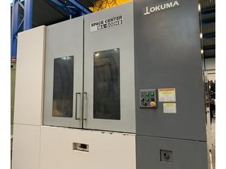 Milling machine Okuma MA 600 HB-4