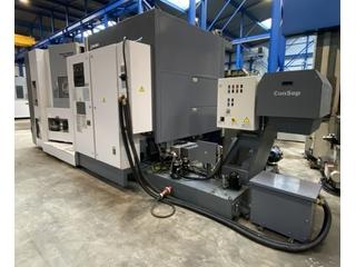 Milling machine Okuma MA 600 HB-5