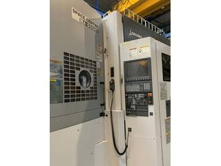 Milling machine Okuma MA 600 HB-6