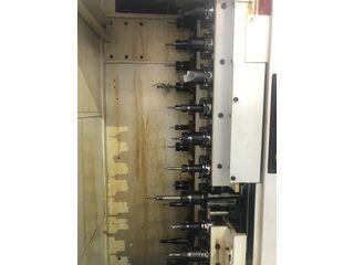 Lathe machine Okuma Multus U 3000-10