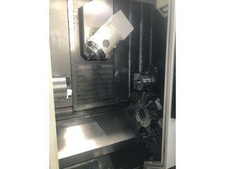 Lathe machine Okuma Multus U 3000-2