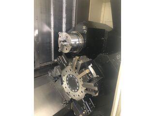Lathe machine Okuma Multus U 3000-4