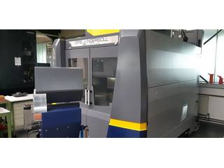 Milling machine OPS Ingersoll High Speed Eagle V9-3