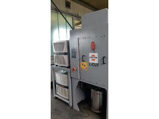 Milling machine OPS Ingersoll High Speed Eagle V9-4