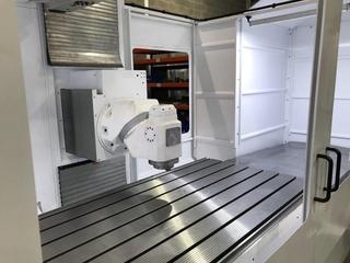 Milling machine Parpas 90 HP / 2000 CNC Ram Style-1