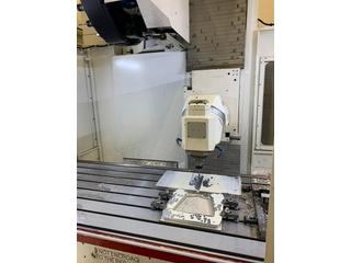 Milling machine Parpas 90 HP / 2000 CNC Ram Style-5