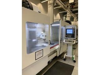 Milling machine Parpas 90 HP / 2000 CNC Ram Style-6