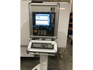 Milling machine Parpas 90 HP / 2000 CNC Ram Style-7