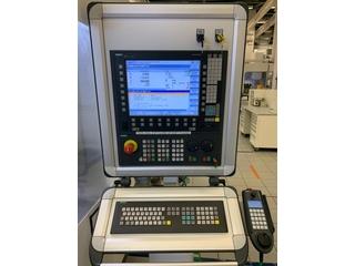 Milling machine Parpas 90 HP / 2000 CNC Ram Style-8