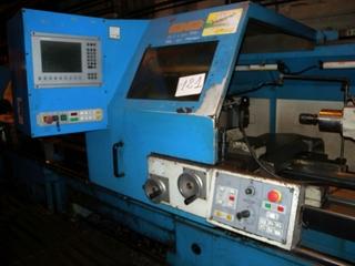 Lathe machine PBR T 450 SNC -1