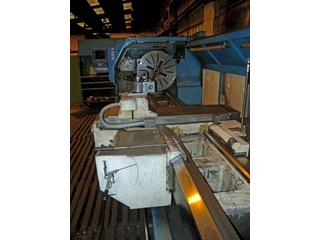 Lathe machine PBR T 450 SNC -3