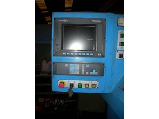 Lathe machine PBR T 450 SNC -4