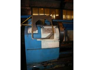 Lathe machine PBR T 450 SNC -5