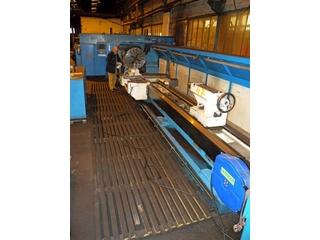 Lathe machine PBR T 450 SNC -6