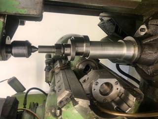 Gear machine Pfauter P 251-2