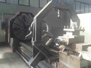 Lathe machine Pontigia PH 800 E CNC-10