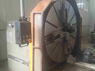 Lathe machine Pontigia PH 800 E CNC-11