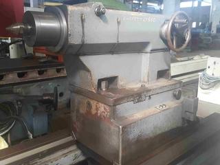 Lathe machine Pontigia PH 800 E CNC-13
