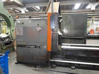 Lathe machine Pontigia PH 800 E CNC-3