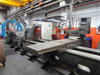Lathe machine Pontigia PH 800 E CNC-5