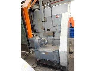 Lathe machine Pontigia PH 800 E CNC-7
