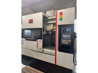 Milling machine Quaser MV 184 C-0