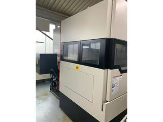 Milling machine Quaser MV 184 C-1