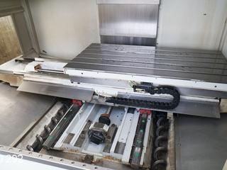 Milling machine Quaser MV 184 C-2