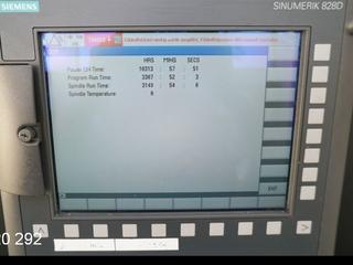 Milling machine Quaser MV 184 C-4