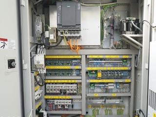 Milling machine Quaser MV 184 C-6