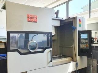 Milling machine Quaser MV 184 C-7
