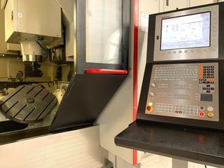 Milling machine Quaser UX 600 - 15C-1