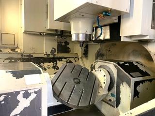 Milling machine Quaser UX 600 - 15C-2