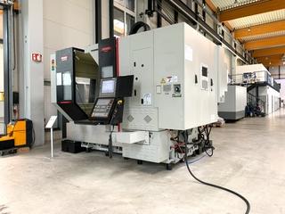 Milling machine Quaser UX 600 - 15C-5