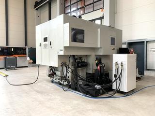 Milling machine Quaser UX 600 - 15C-6